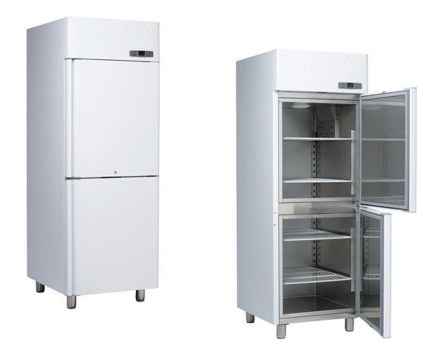 Kühlschrank Vitrine : Kühlschrank profi line nicm d zweitürig niko großküchen