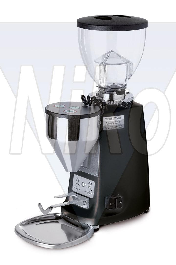 astoria kaffeem hle mini elektronisch niko gro k chen. Black Bedroom Furniture Sets. Home Design Ideas