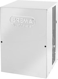 Brema Ice Makers VM 350 Eiswürfelmaschine