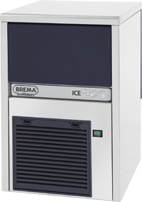 Brema Ice Makers IMF 26 Eiswürfelmaschine
