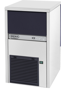 Brema Ice Makers IMF 28 Eiswürfelmaschine