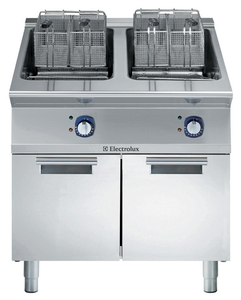 Electrolux_Fritteuse